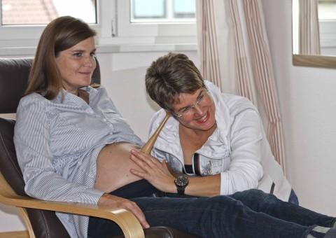 Schwangerenberatung