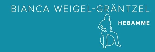 Schwanger, sportlich, fit logo